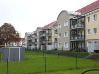 Umbau und Sanierung Österreichviertel in Dessau