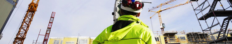 Arbeitsschutz auf Baustellen - Gefährdungsbeurteilung